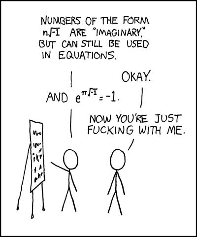calculer avec l'exponentielle
