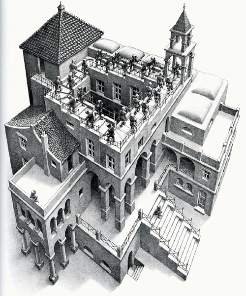 http://www.latroika.com/mathoman/pix/escher-treppe.jpg